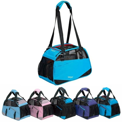 Voyager Pet Carrier | Bergan