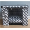 Dog Crate Cage Cover Bed Set