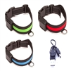 LED USB | Solar Rechargeable Dog Collars | COLL-00070