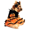My Lil Pumpkin Tutu Dog Halloween Costume
