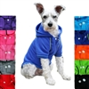 Sporty Dog Hoodies | Doggie Design
