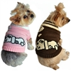 Sweet Dreams Dog Sweater