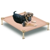 Hugs Pet Products Cool Cot Dog Bed