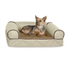 K&H Memory Foam Cozy Dog Sofa Bed -KH4249,KH4259,KH4269