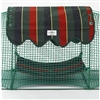 Outdoor cat enclosure | Kittywalk Kabana | Free shipping