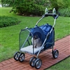 Kittywalk SUV Dog Pet Stroller - KWPSPINKSUV