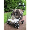 Kittywalk Royale SUV Dog Pet Stroller - KWPSROYALESUV
