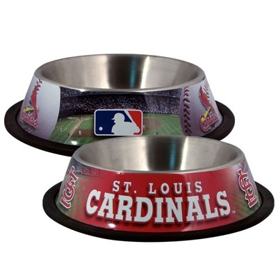 Dog bowls | Major League Baseball MLB team