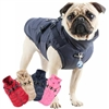 Wilkes Dog Harness Coat  | Puppia