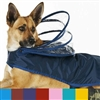 Umbrella Hooded Dog Raincoat