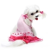 Tatiana Designer Dog Sweater Dress