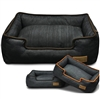 Urban Denim Designer Dog Bed