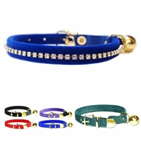 Sweet Kitty Designer Cat Collars