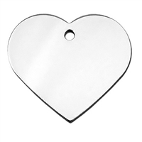 Dog Cat ID Tags | Chrome Heart  | Personalized