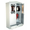 Dog Apparel Armoire - Designer Dog Furniture