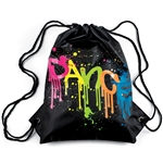 Dance Paint Sling Bag - You Go Girl Dancewear