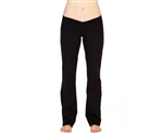Baltogs Custom Made Child Velvet V-Front Jazz Pant
