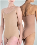 Body Wrappers Child UNDER WRAPS Leotard