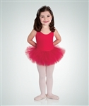 Body Wrappers Child Tutu Skirt