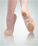 Body Wrappers totalSTRETCH Canvas Ballet Slipper - 246A / 246C