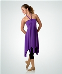 Body Wrappers Adult Convertible Tunic/Skirt/Dress