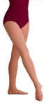 Body Wrappers Women's Plus Size Footed Dance Tights - You Go Girl Dancewear