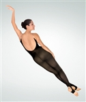 Body Wrappers Camisole Stirrup Body Tight