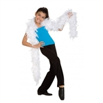 "72"" Feather Boa by Body Wrappers"