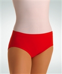 Body Wrappers Adult Low Rise Brief