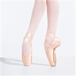 Capezio Tiffany Pro Poine Shoe - 128
