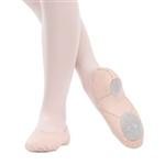Capezio Juliet Leather Ballet