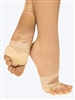 Dance Paws Adjustable - You Go Girl Dancewear