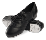 Danshuz Split Sole Jazz Tap Shoe - You Go Girl Dancewear