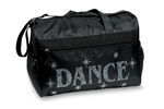 Danshuz Bling It Dance Duffle Bag - You Go Girl Dancewear