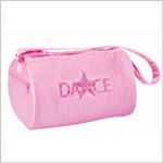 Danshuz Quilted Star Dance Duffel - You Go Girl Dancewear
