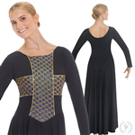 Eurotard Adult Blessed Grace Dress