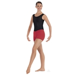 "Eurotard Adult MicroValue ""V"" Front Booty Shorts - You Go Girl Dancewear"