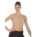 Eurotard EuroSkins Padded Seamless Bra - You Go Girl Dancewear