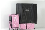Glam'r Gear Changing Station, Large - Pink Sparkle