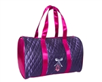 Horizon Dance Pretty In Purple Dance Tote Bag - You Go Girl Dancewear