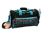 Horizon Dance Expressions Gear Dance Duffle - You Go Girl Dancewear