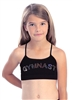 "Sequined ""Gymnast"" Top"