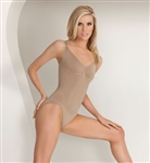 Julie France Cami Body Shaper by Eurotard - You Go Girl Dancewear