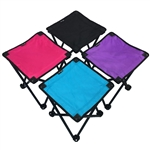Ovation Folding Stool - You Go Girl Dancewear