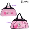 Sansha bunny dance duffle bag - You Go Girl Dancewear