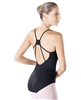 So Danca Adult Camisole Leotard with back Detail - You Go Girl Dancewear