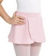 So Danca Pull On Wrap Skirt - You Go Girl Dancewear