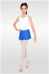 So Danca Child Wrap Skirt