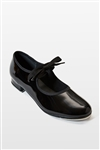 So Danca Child Dance Shoe w/ Attached Riveted Taps