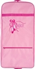 Ballet Slippers Embroidered Garment Bag for Dancers - You Go Girl Dancewear